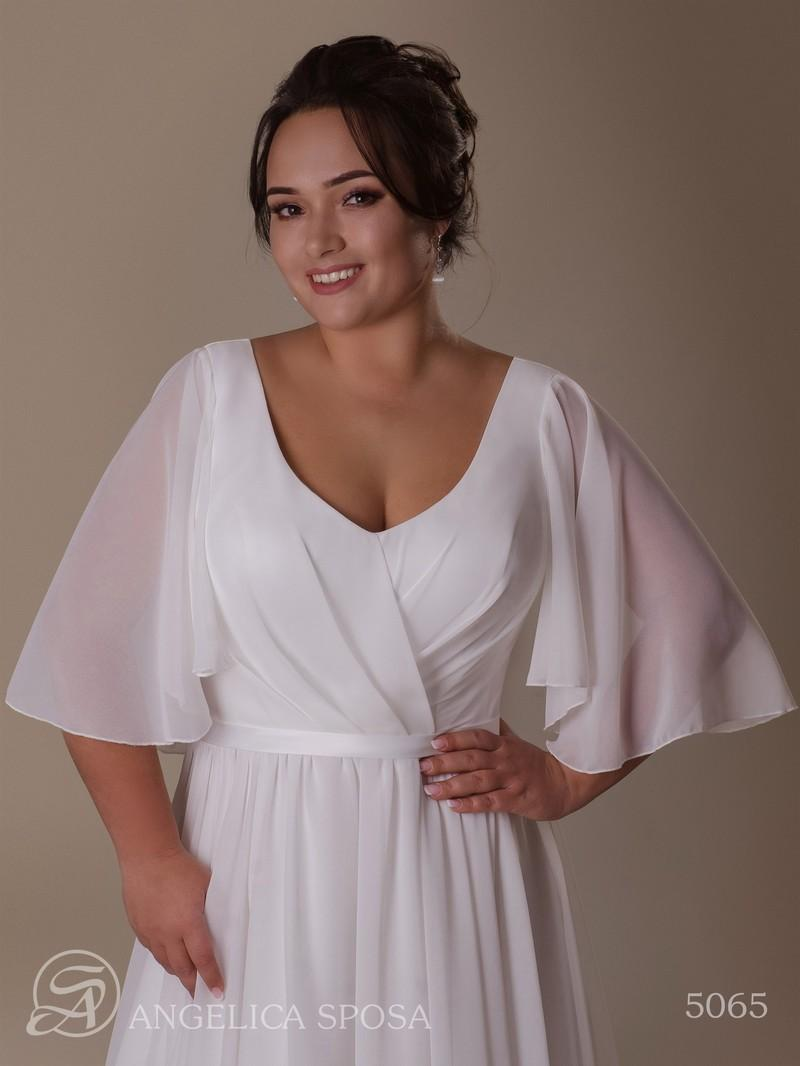 Свадебное платье Angelica Sposa 5065