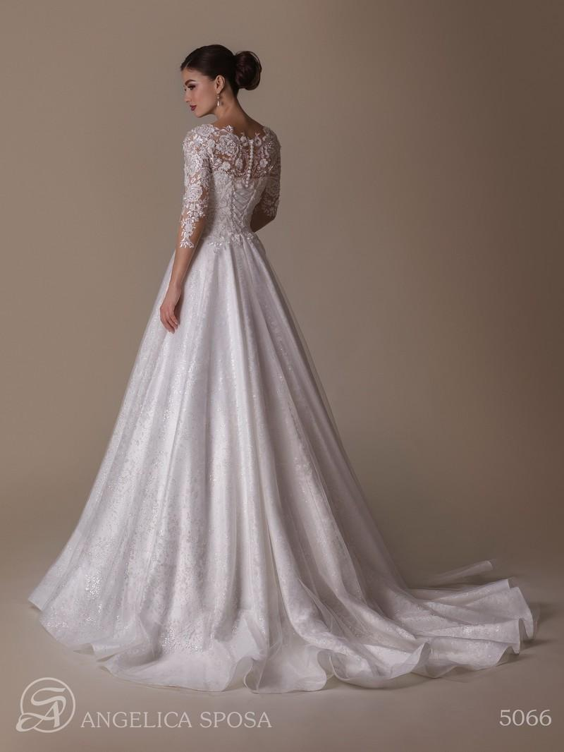 Свадебное платье Angelica Sposa 5066
