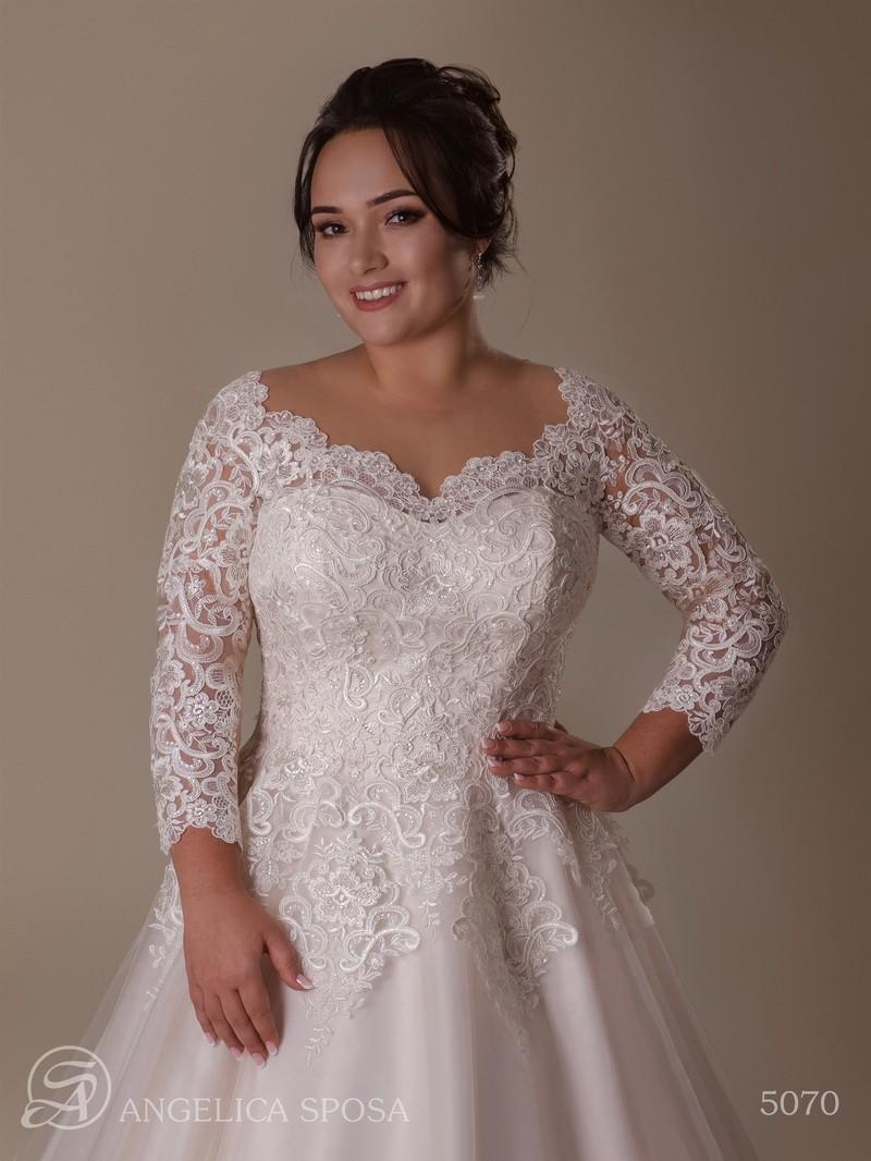 Свадебное платье Angelica Sposa 5070