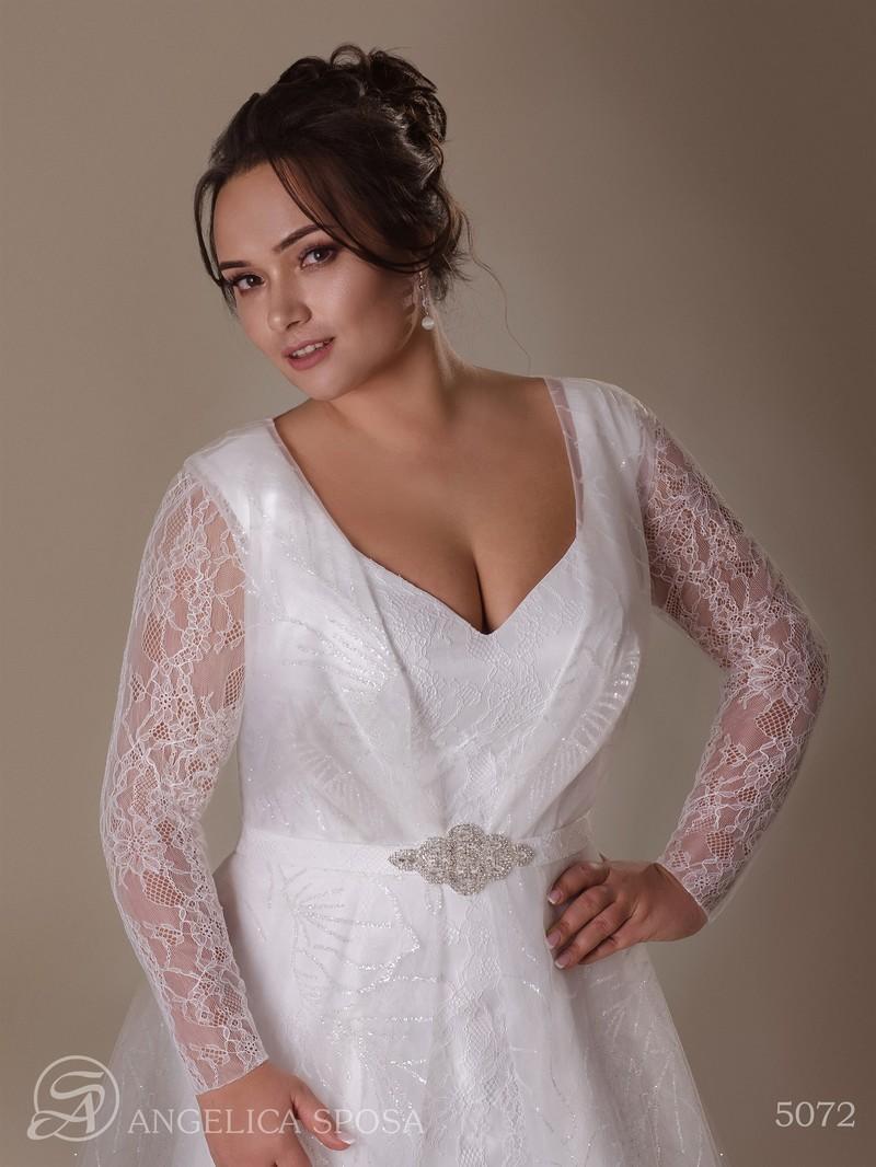 Свадебное платье Angelica Sposa 5072
