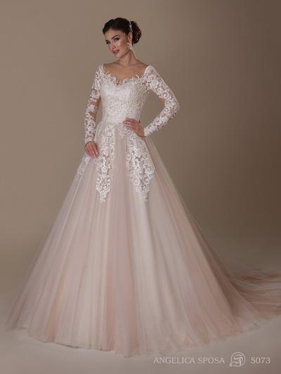 Wedding Dress Angelica Sposa 5073