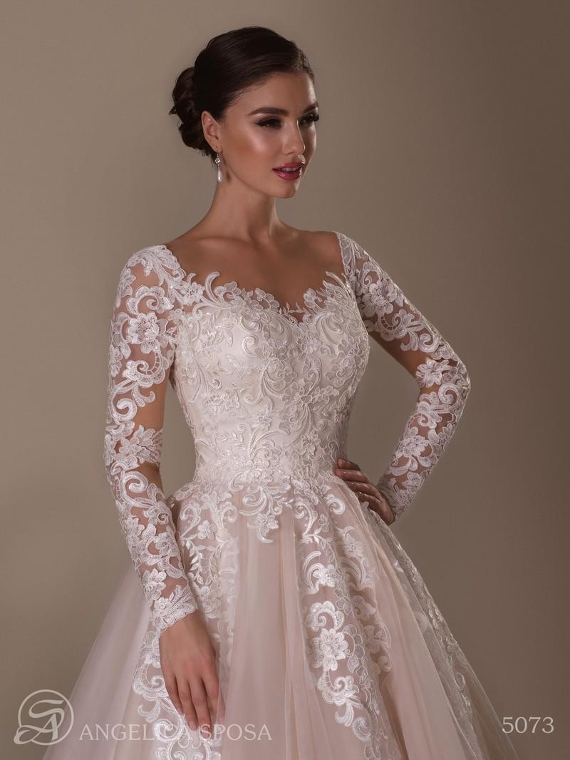 Свадебное платье Angelica Sposa 5073