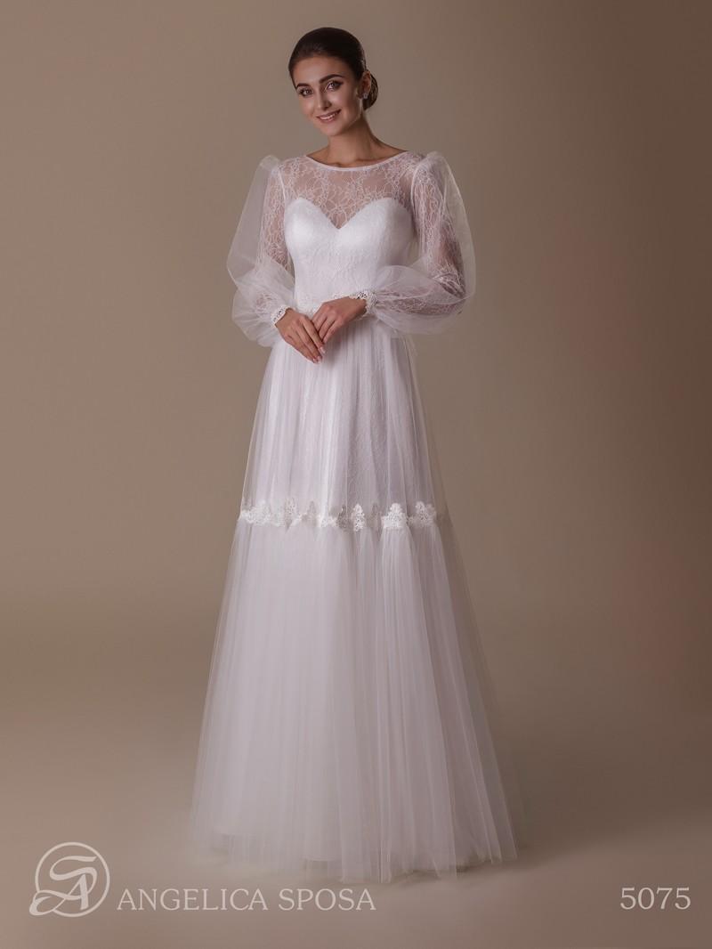 Свадебное платье Angelica Sposa 5075