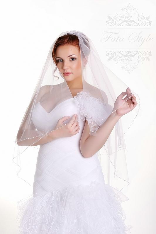 Welon ślubny Fata Style Асия