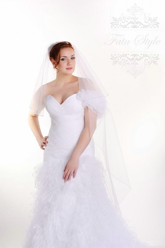 Весільна фата Fata Style Ассоль