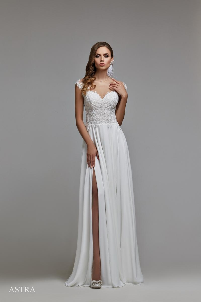 Wedding Dress Viva Deluxe Astra