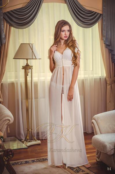 Negligee Victoria Karandasheva b1
