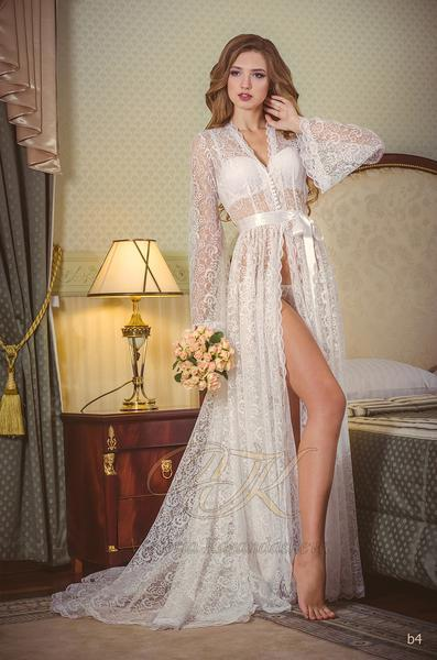 Будуарное платье Victoria Karandasheva b4