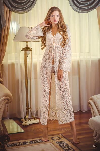 Будуарное платье Victoria Karandasheva b8