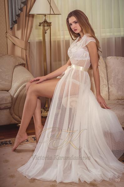 Negligee Victoria Karandasheva b9