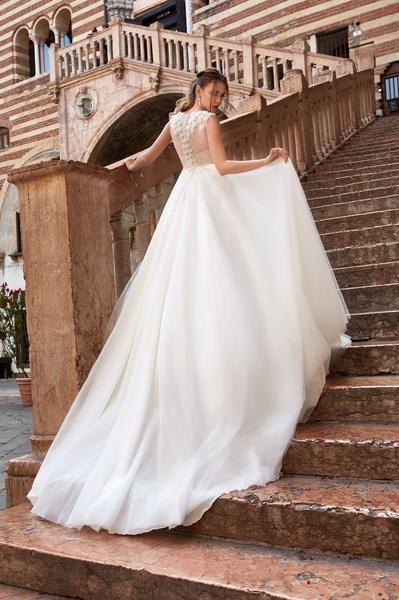 Свадебное платье Jasmine Empire Barbara