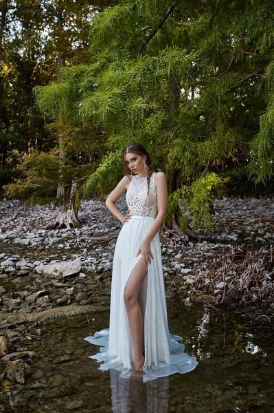 Brautkleid Jasmine Empire Bella