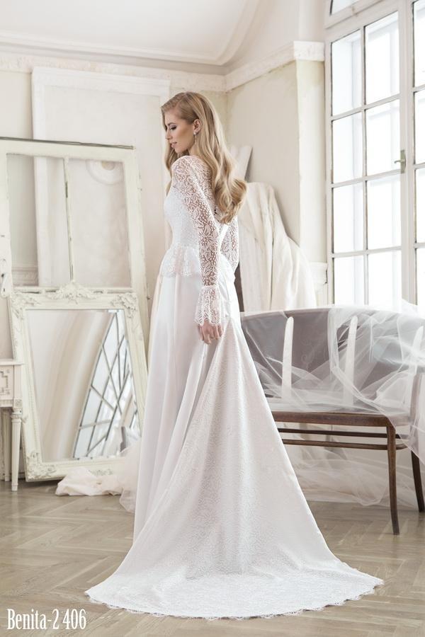 Свадебное платье Viva Deluxe Benita-2