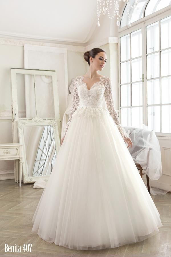 Свадебное платье Viva Deluxe Benita