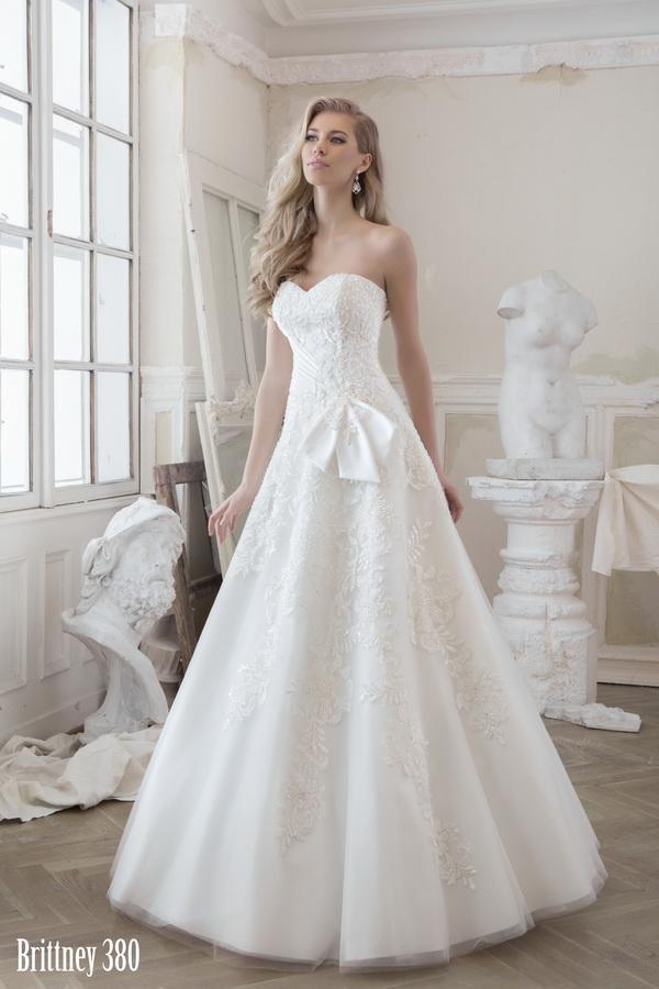 Свадебное платье Viva Deluxe Brittney