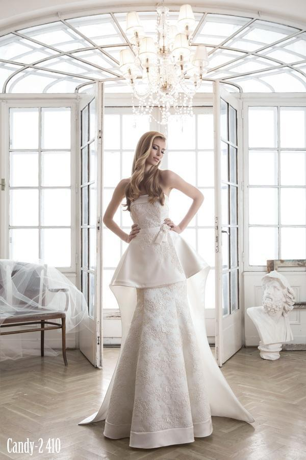 Свадебное платье Viva Deluxe Candy-2