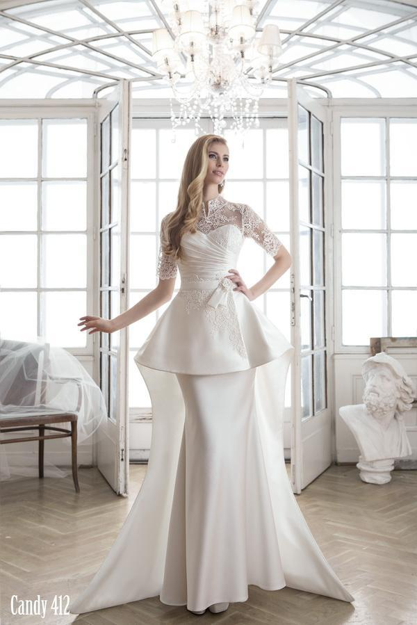 Wedding Dress Viva Deluxe Candy