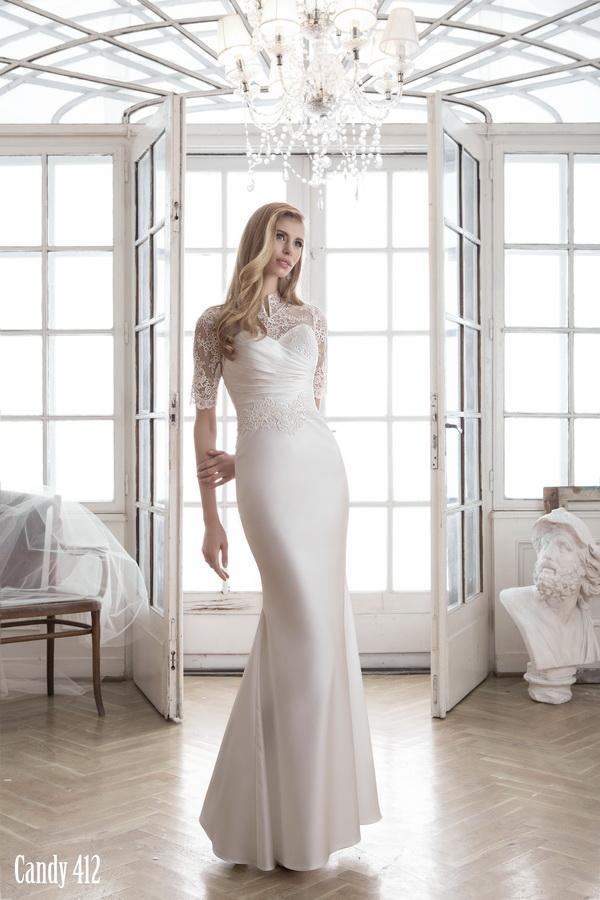 Свадебное платье Viva Deluxe Candy
