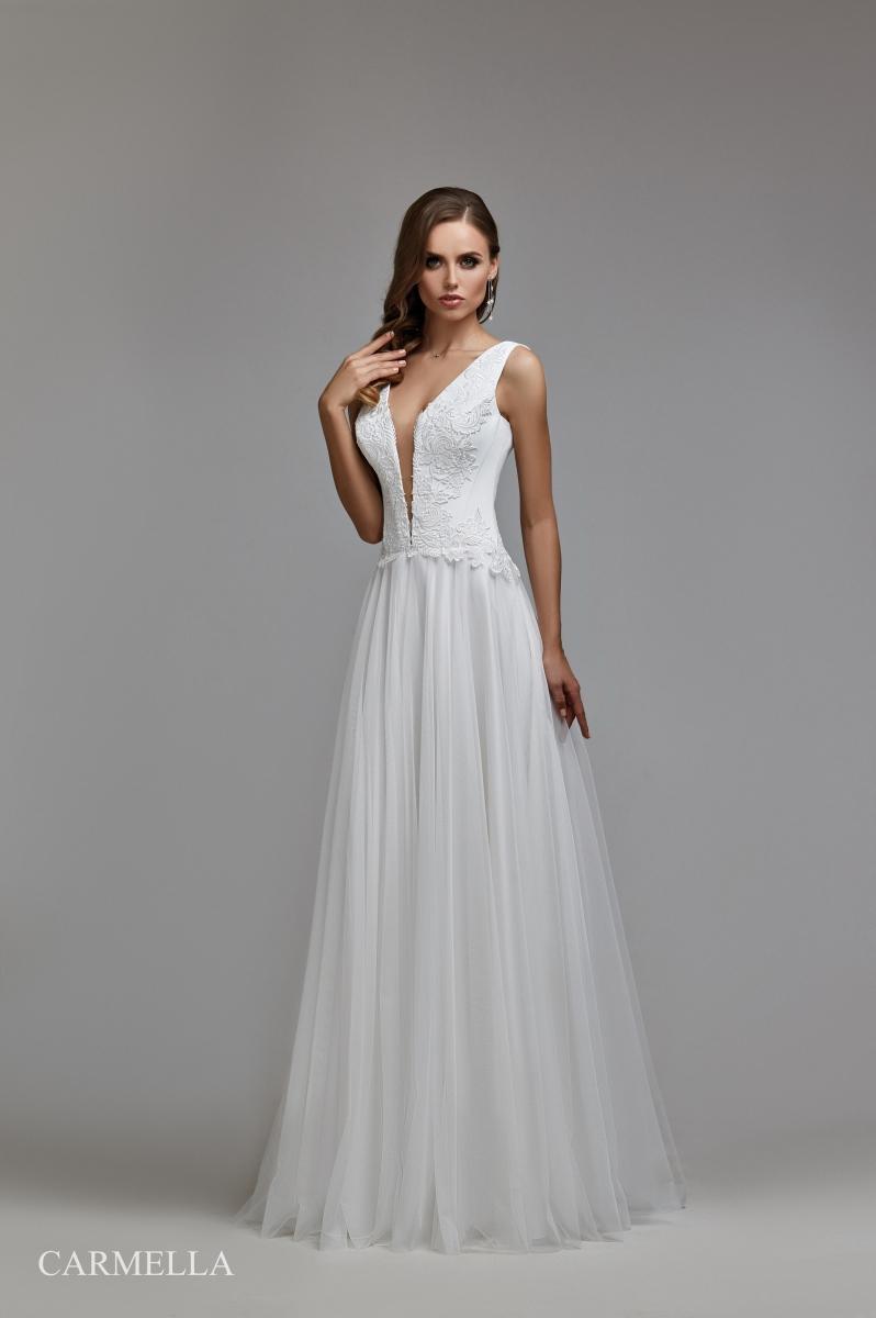Vestido de novia Viva Deluxe Carmella