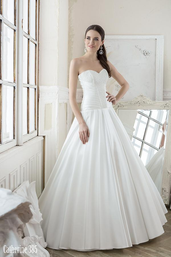 Wedding Dress Viva Deluxe Catherine