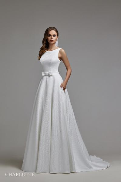 Wedding Dress Viva Deluxe Charlotte