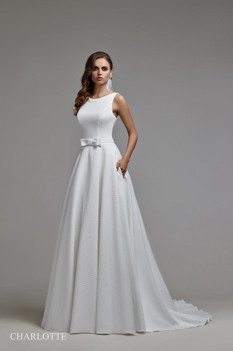 Robe de mariée Viva Deluxe Charlotte