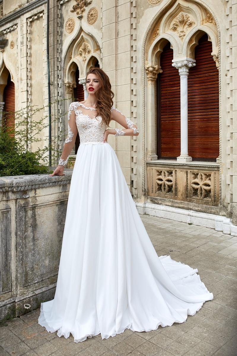 Свадебное платье Jasmine Empire Cordelia