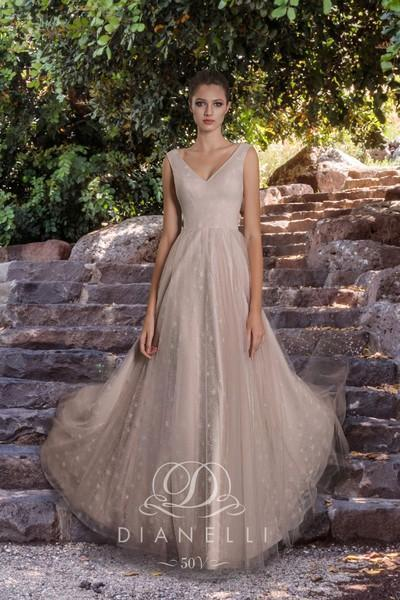 Suknia wieczorowa Dianelli 50V