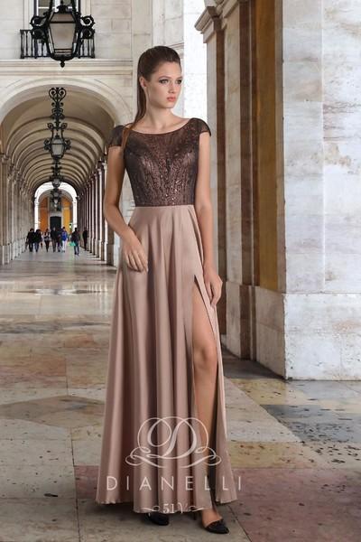 Suknia wieczorowa Dianelli 51V