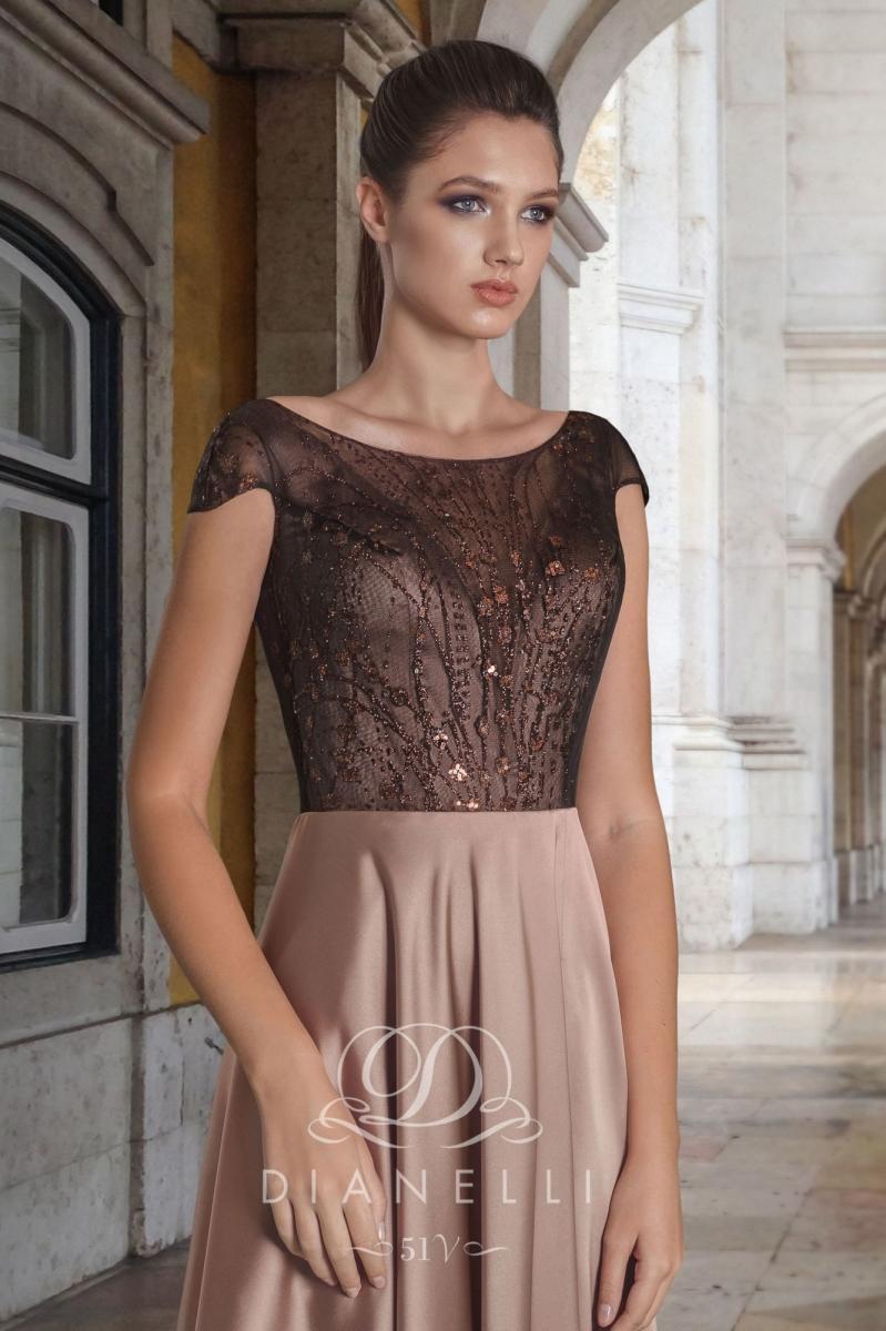 Вечернее платье Dianelli 51V