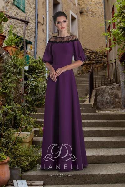 Suknia wieczorowa Dianelli 52V
