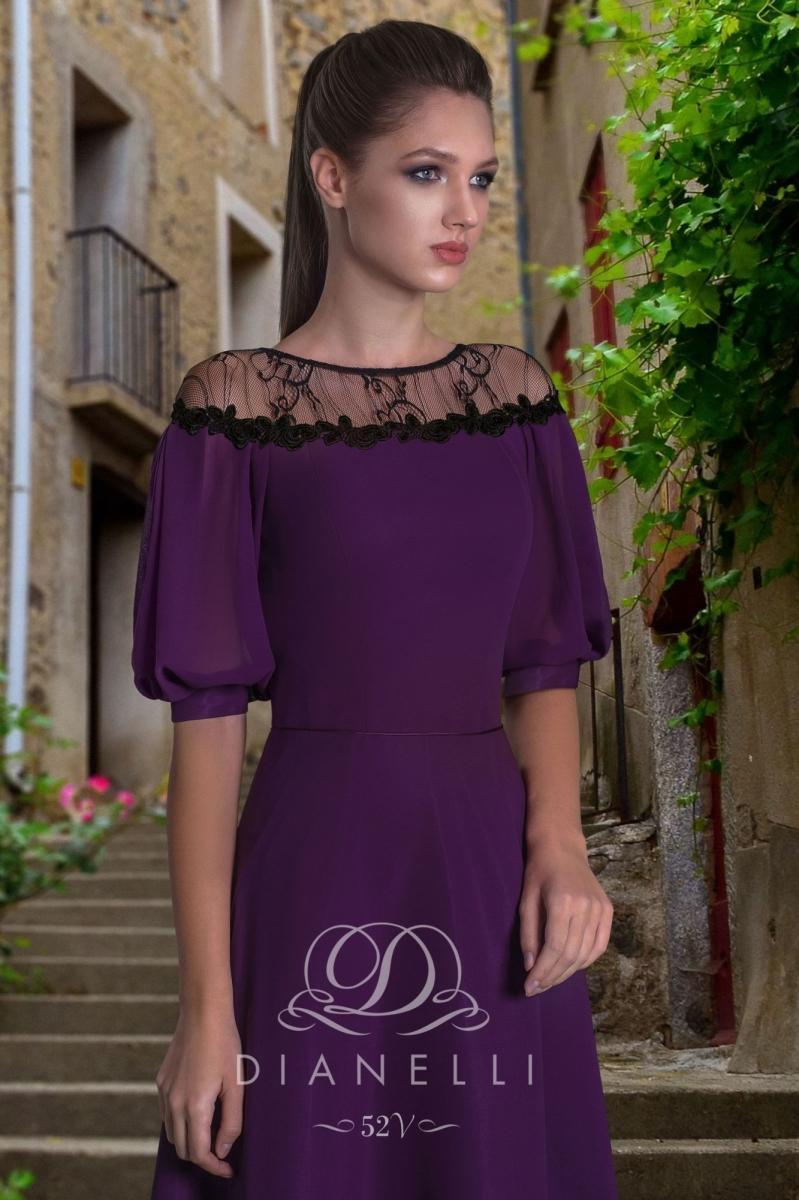 Вечернее платье Dianelli 52V