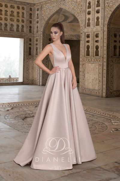 Suknia wieczorowa Dianelli 53V