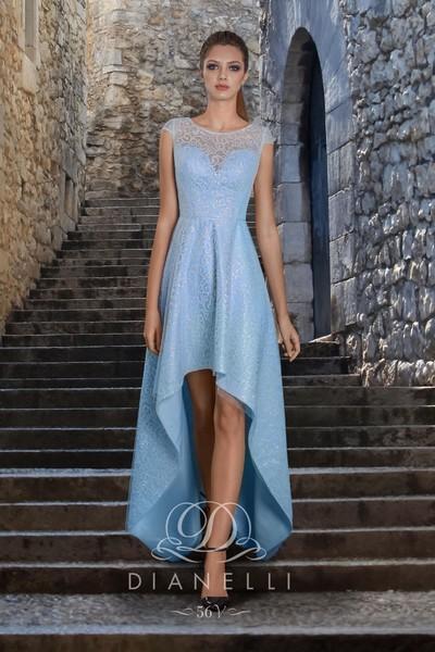 Suknia wieczorowa Dianelli 56V
