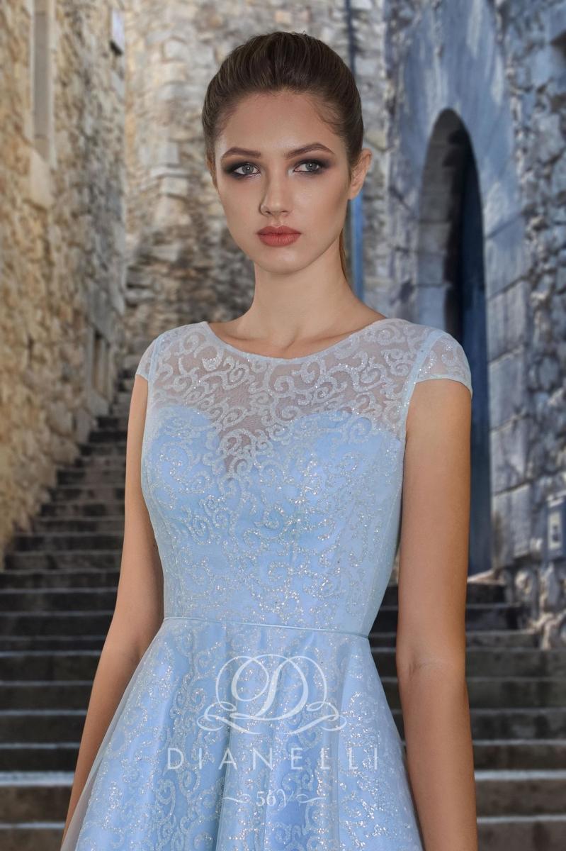 Вечернее платье Dianelli 56V