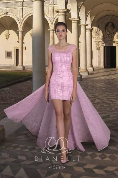 Suknia wieczorowa Dianelli 57V