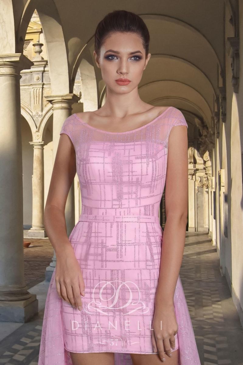 Вечернее платье Dianelli 57V