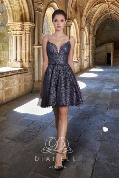 Suknia wieczorowa Dianelli 60V