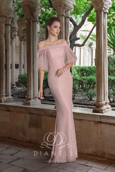 Вечернее платье Dianelli 61V