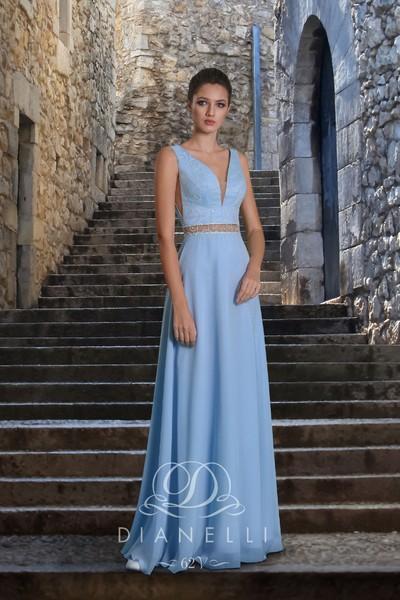 Suknia wieczorowa Dianelli 62V