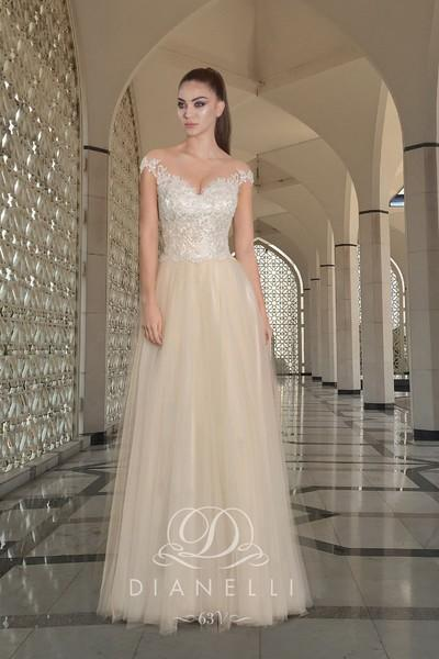 Suknia wieczorowa Dianelli 63V