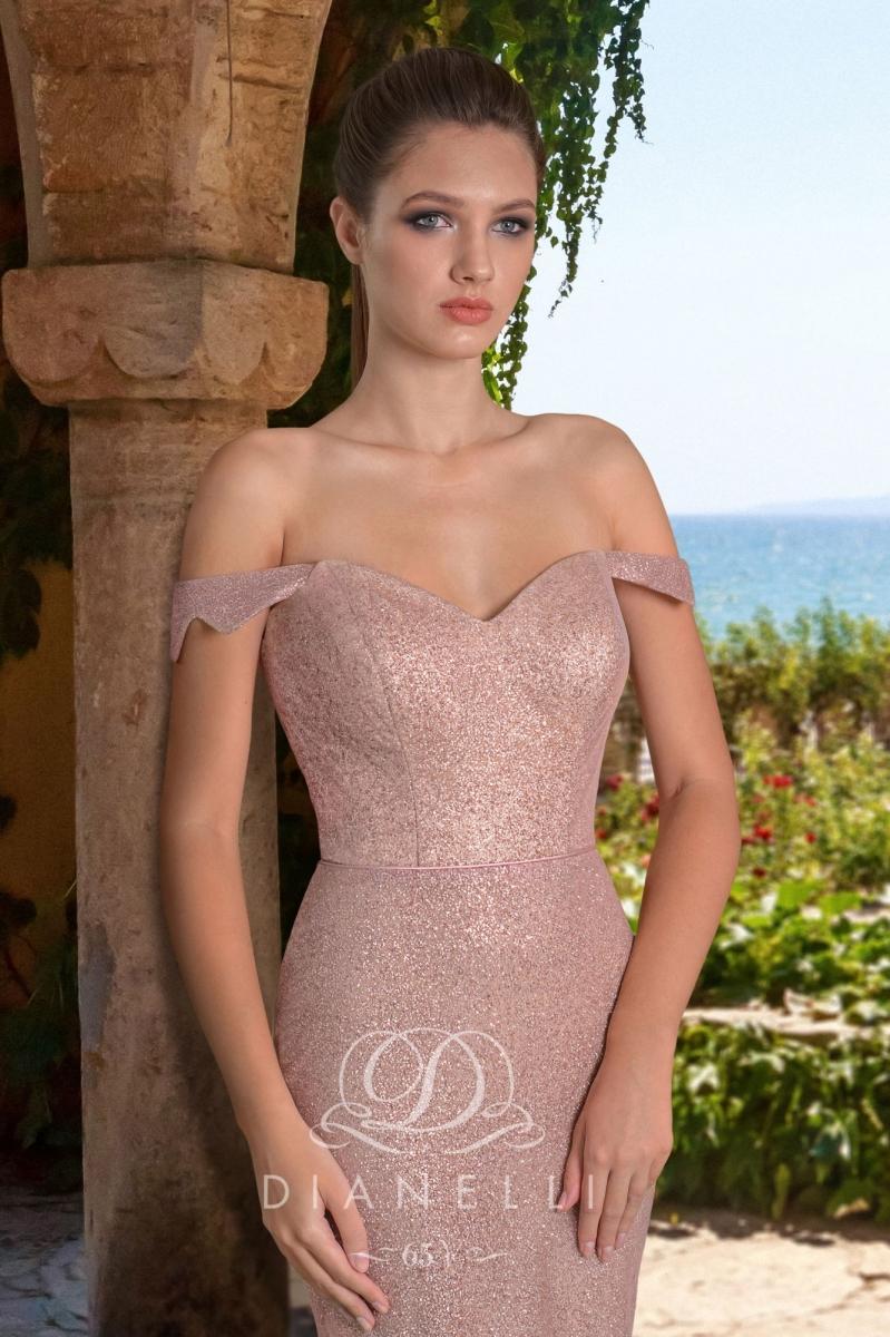 Вечернее платье Dianelli 65V
