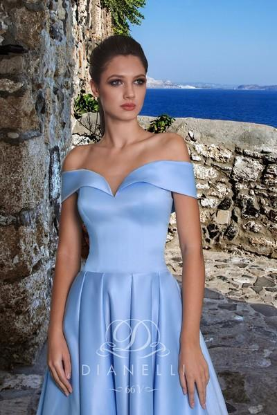 Suknia wieczorowa Dianelli 66V