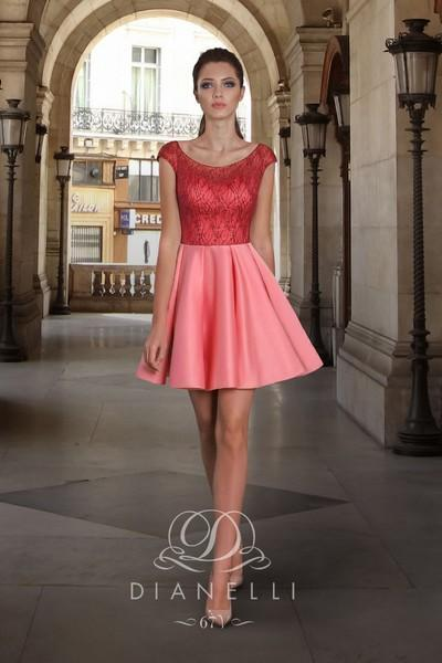 Suknia wieczorowa Dianelli 67V