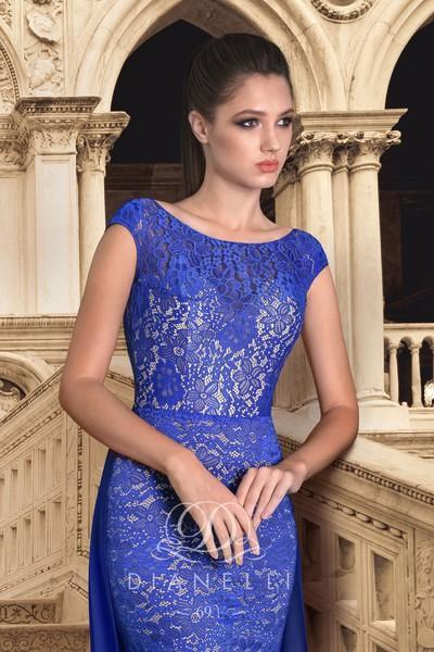 Suknia wieczorowa Dianelli 69V