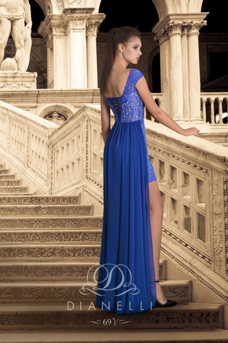 Вечернее платье Dianelli 69V