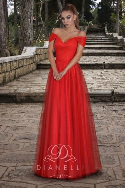 Suknia wieczorowa Dianelli 70V