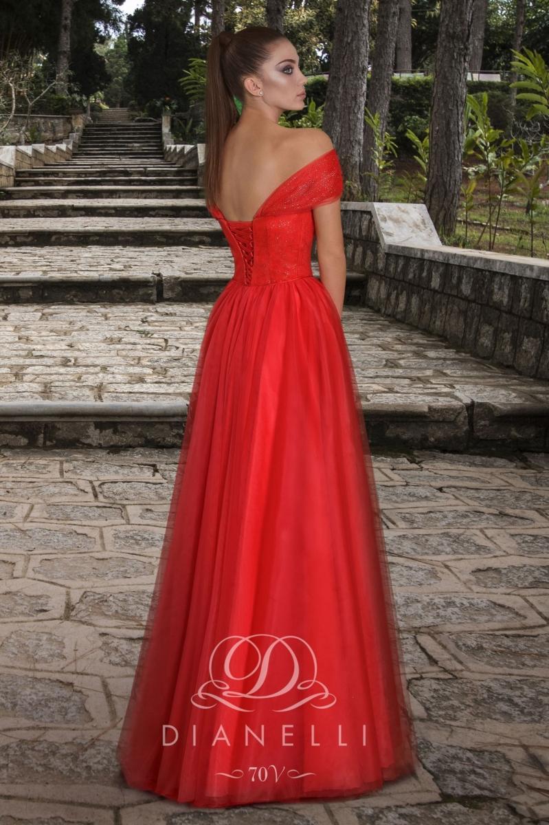 Вечернее платье Dianelli 70V