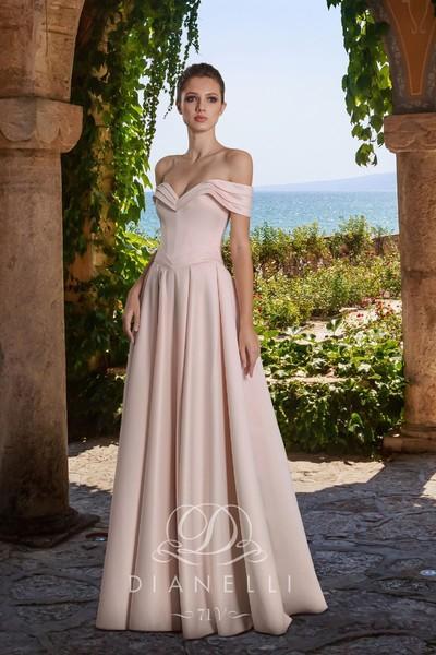 Suknia wieczorowa Dianelli 71V