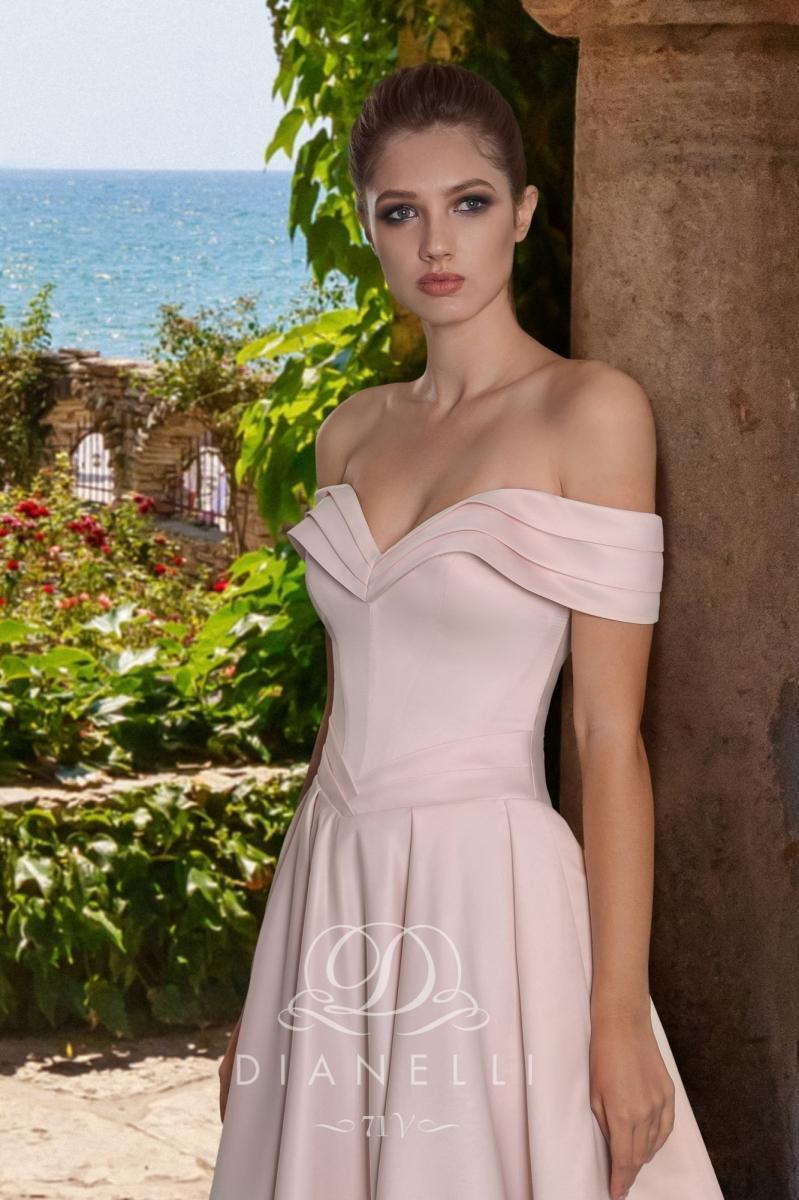 Вечернее платье Dianelli 71V